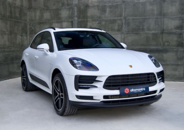 Porsche Macan Spirit 1 Of 100